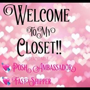 Other - New Posh Ambassador 💝